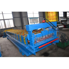 Galvanized Sheet Metal Roofing Machinery