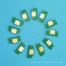 Puce de cartouche d'encre compatible pour Canon IPF6410 IPF6460 PFI-106 Imprimantes grand format