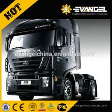 Cabezales de remolque Iveco Hongyan Genlyon camión / 6x4