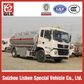 Dongfeng essence ravitaillement camion 10000L