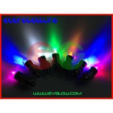 мульти цвет мини водонепроницаемый светодиодные лампы для партии 2017