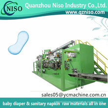 Kotex Panty Liners Making Machine