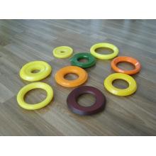 Kolbengummi und Ventilgummi für Schlammpumpenteile
