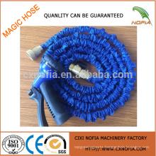 2016 flexible expandable hose pipe expandable water hose