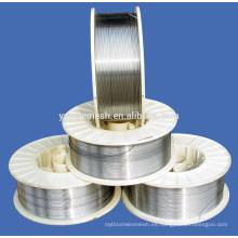 Alambre de soldadura de flujo de flujo, alambre de polvo, E308T1-1 Flux Cored Wire