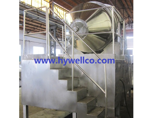Granules Blending Machine