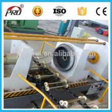 Máquina de rolar do círculo / máquina de fazer tambor de aço de alta velocidade (7-8pcs / min)