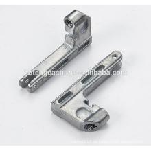 Hochwertige Aluminium-Druckguss-Teile LED-Kühlkörper-Gehäuse