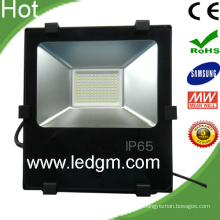 Samsung SMD Chip 120W LED Flood luz para al aire libre