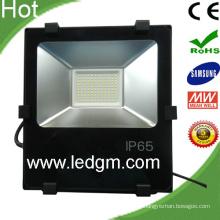 Samsung SMD Chip 120W LED inundação de luz para exterior