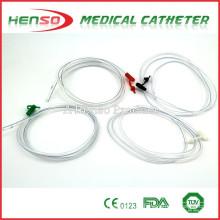 Cateter de alimentación enteral HENSO