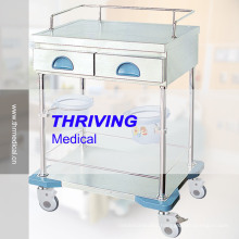 Medical Treatment Cart for Sale (THR-ZY101-II)
