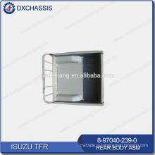 Подлинная СКР пикап задний Кузов АСМ 8-97040-239-0