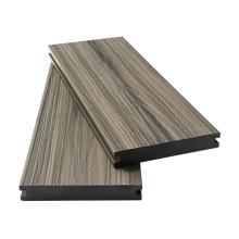 производители древесины пластичная составная линия штранг-террасная доска