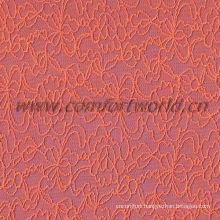 Lace Fabric For Woman Garment