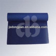 Poêle en silicone de qualité alimentaire 0,13 mm