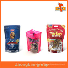 Custom Waterproof Plastic Bag/Pouch With Zipper/Ziplock Plastic Bag/Printing Plastic Packing Bag With Zipper Lock