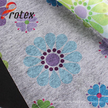 Gute Qualität Polyester bedruckte Non-Woven-Stoffe