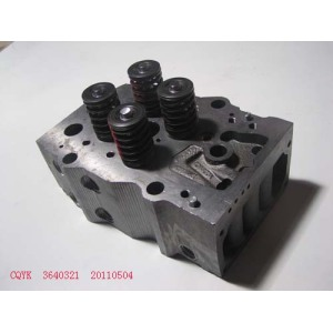 CUMMINS CYLINDER HEAD 3640321
