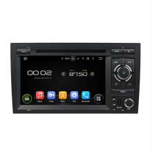 Android 7.1 Audi A4 Car Audio Navigation