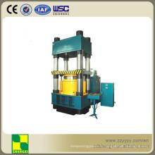 Presse hydraulique automatique à quatre colonnes