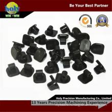 Мини CNC пластичная масса продукции изготовленные на заказ части CNC ЧПУ Мельница