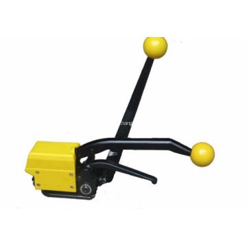 Cheap  hot  semi-automatic pallet strapping machine