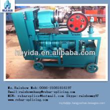Hebei Yida Rebar Parallel Thread Cutting Machine