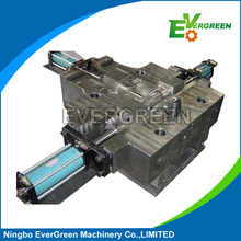 high precision die casting aluminum mold