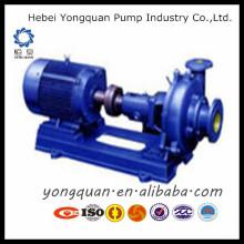 PH Pompe à cendres centrifuges à un seul étage en forme de cantilever