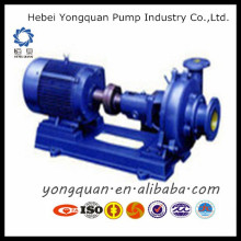 PH Single-stage cantilever type centrifugal ash pump