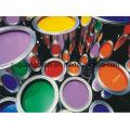 Verdickungsmittel für Dispersionsfarbstoffdruck