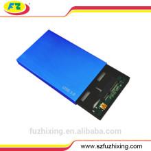 2.5 HDD Gehäuse USB 3.0, 3.0 SATA HDD Gehäuse