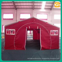 Outdoor cheap party air inflatable dome tent for sale