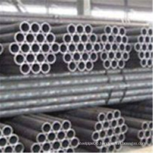 Seamless carbon steel pipe with great popularity SMLS pipes