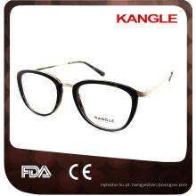 Casos de óculos de acetato por atacado de bom preço com alto desempenho