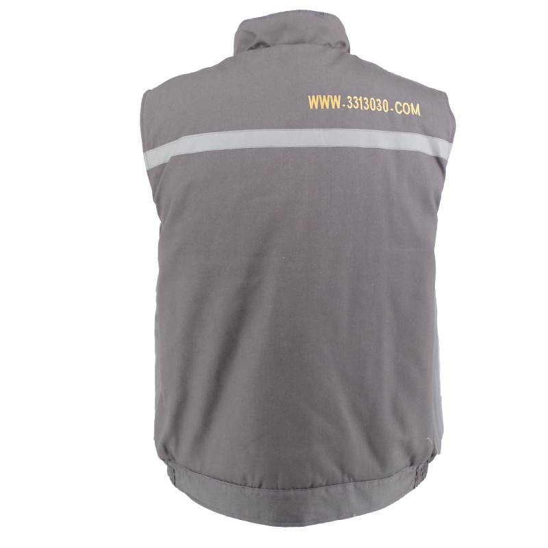 winter protection vest