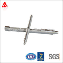 stainless steel axle/driving shaft custom
