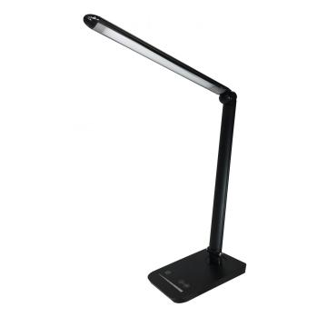 Eye Caring LED Touch Desk Lamp avec port USB