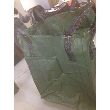 Jumbo Ton bolso bolsa para el polvo químico