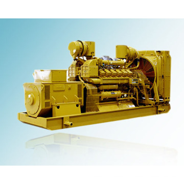 800kVA Jichai Generator (offener Typ)