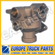 Pièces de camion pour vanne d'urgence de relais Daf 0719765