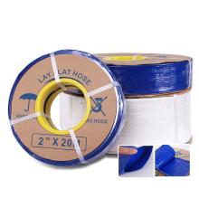 Wasserschlauch PVC-Layflat-Schlauch