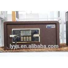 electronic fingerprint digital money small security box