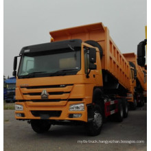 Best Discount High Quality Beiben V3/Ng80b Dump Truck
