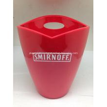Рекламный прекрасный Pp Ice Bucket