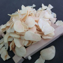 Grade B Dehydrated Dried Garlic Flakes