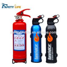 Красочные огнетушитель авто мини-огнетушитель/кухня безопасности оборудования