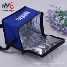 Bolsa de picnic de aislamiento no tejido a prueba de agua de moda