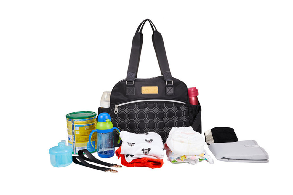 Cute Boy Diaper Bags